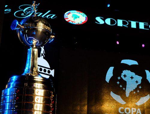 Análise dos grupos da Copa Libertadores 2019