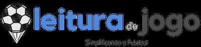 Leitura de Jogo Logotipo