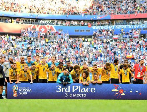 Terceiro lugar mas poderiam mais – Diário da Copa dia 24