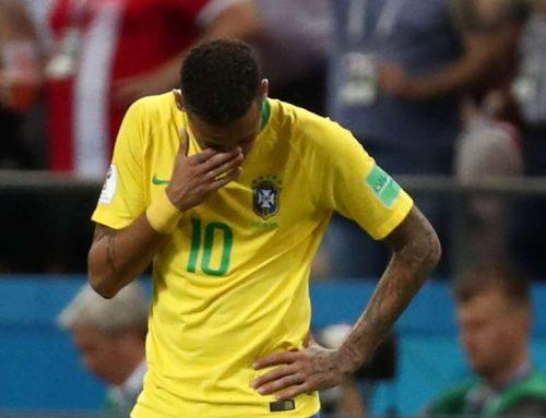 Hexa adiado – Diário da Copa dia 20