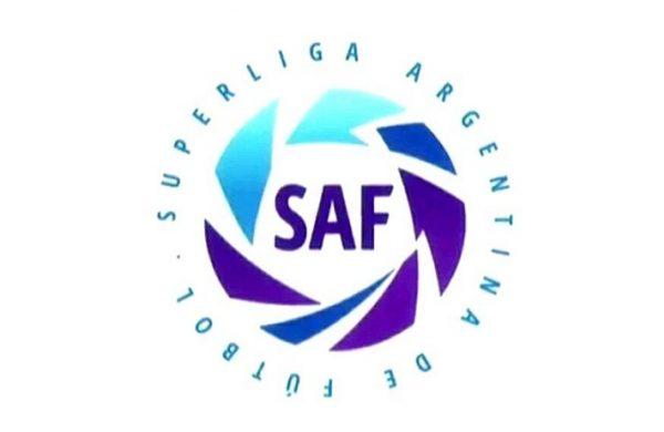 logo superliga argentina de futebol