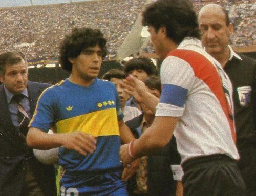 Los mejores clásicos del fútbol sudamericano