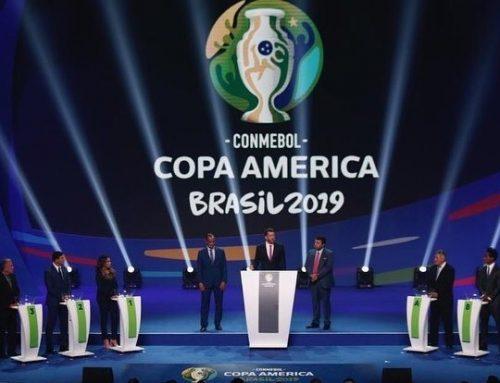 Copa América: historia, selecciones y personajes