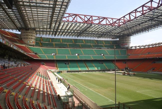 Estádio San Ciro