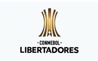 Logo Taça Libertadores da América