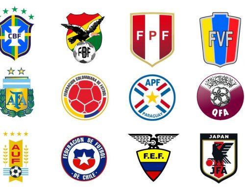 Guia da Copa América 2019