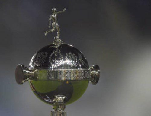 Análise das oitavas de final da Libertadores 2019