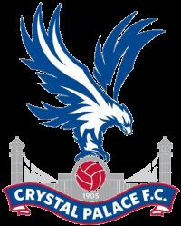 escudo Crystal Palace