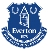 Escudo do Everton