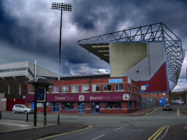 Estadio Turf Moor