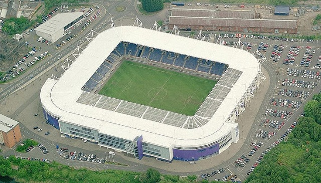King Power Stadium Leicester