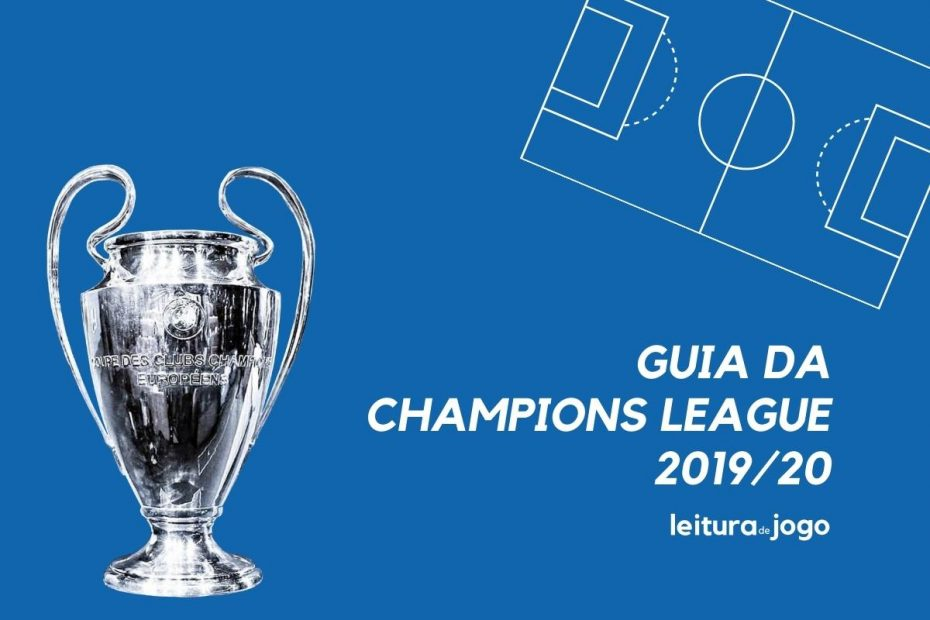 Guia da Champions League
