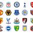 Escudos clubes Premier League 2019/20