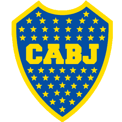 Escudo do boca juniors, o maior clube da america latina