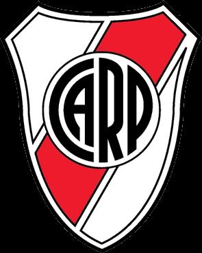 escudo river plate entre os maiores clubes de futebol