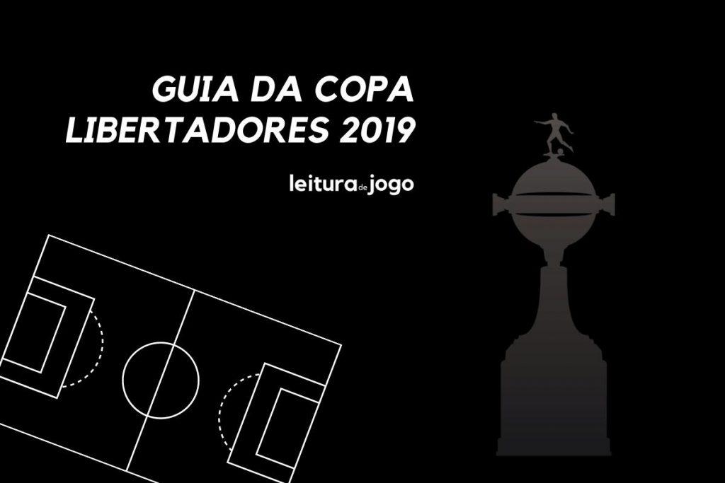 Guia da Copa Libertadores
