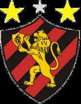 escudo do maior campeão pernambucano