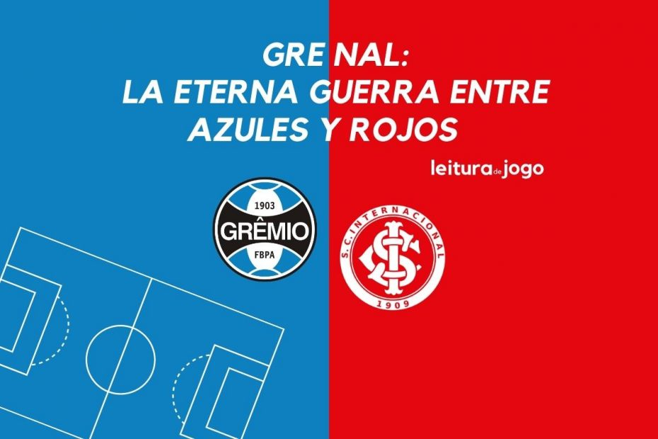 Clasico Grenal