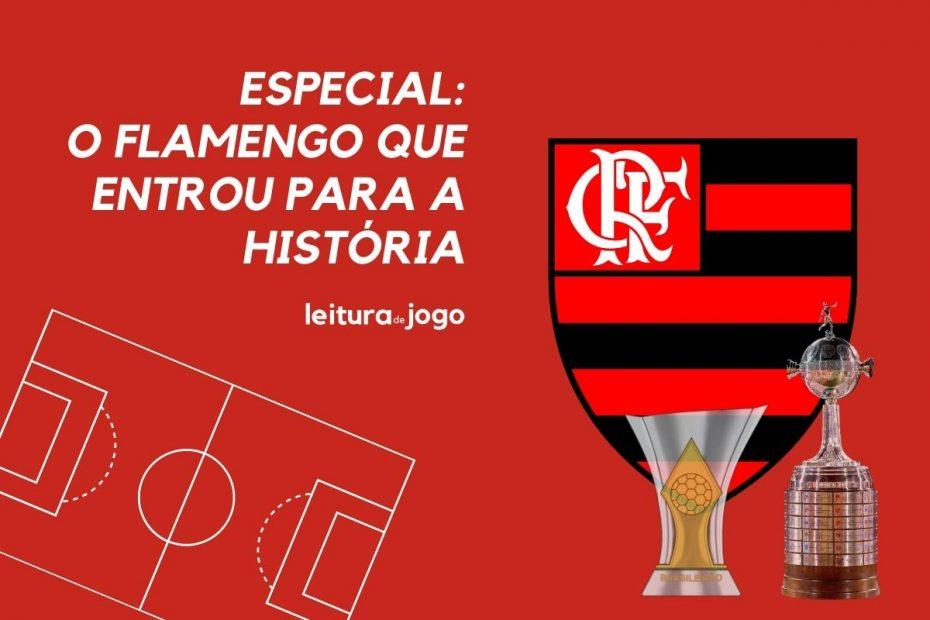 Especial Flamengo