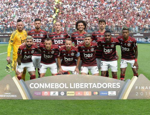 Especial: O Flamengo que entrou para a história