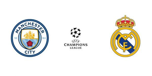 City e Real se enfrentam nas oitavas da champions 2019