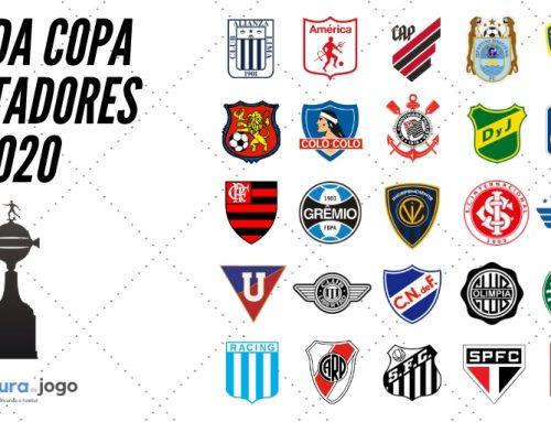Guia da Copa Libertadores 2020