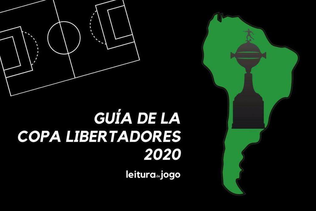Guía de la Copa Libertadores 2020