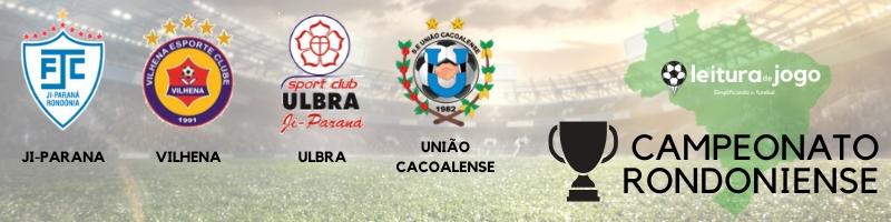 Campeonato Rondoniense
