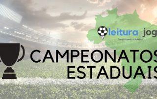 Campeonatos Estaduais do Brasil