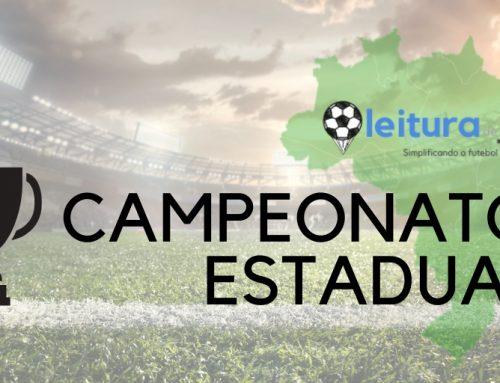 Campeonatos estaduais: história, campeões e curiosidades