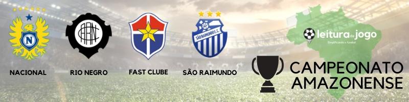 Campeonato Amazonense