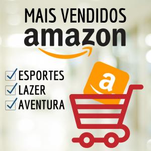 Mais Vendidos Amazon
