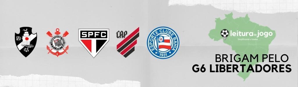 G6 Libertadores