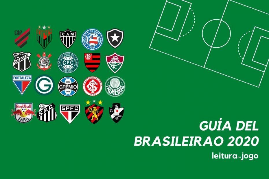 Guia del Brasileirao 2020