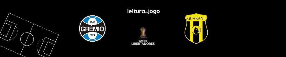 Oitavas de Final da Libertadores 2020