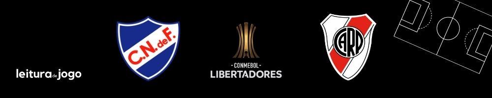 Nacional x River Plate