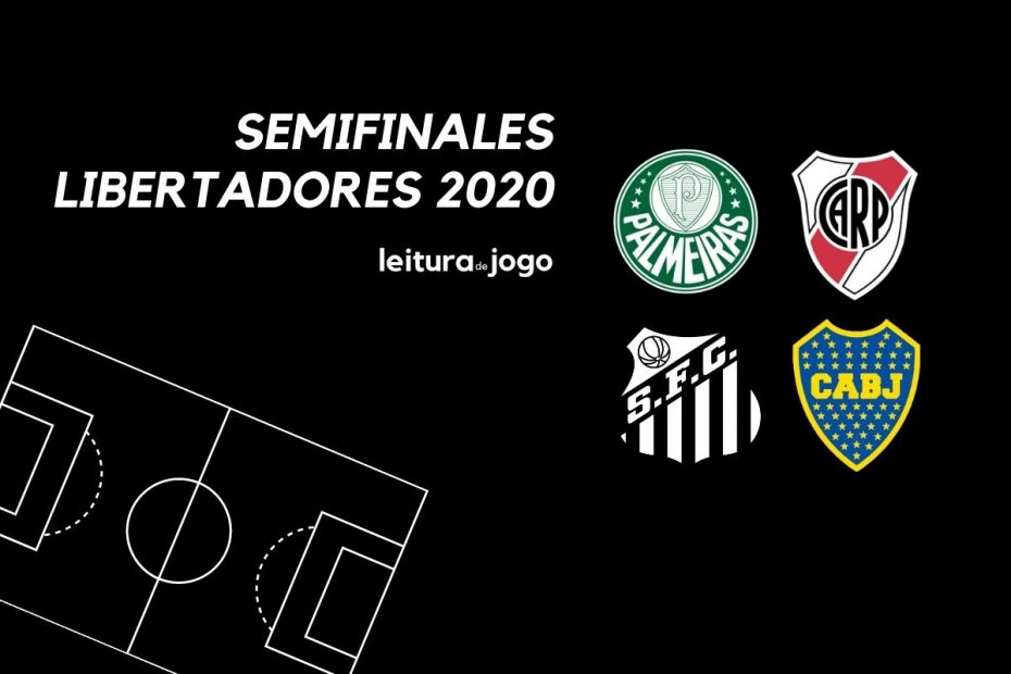 Semifinales Copa Libertadores 2020