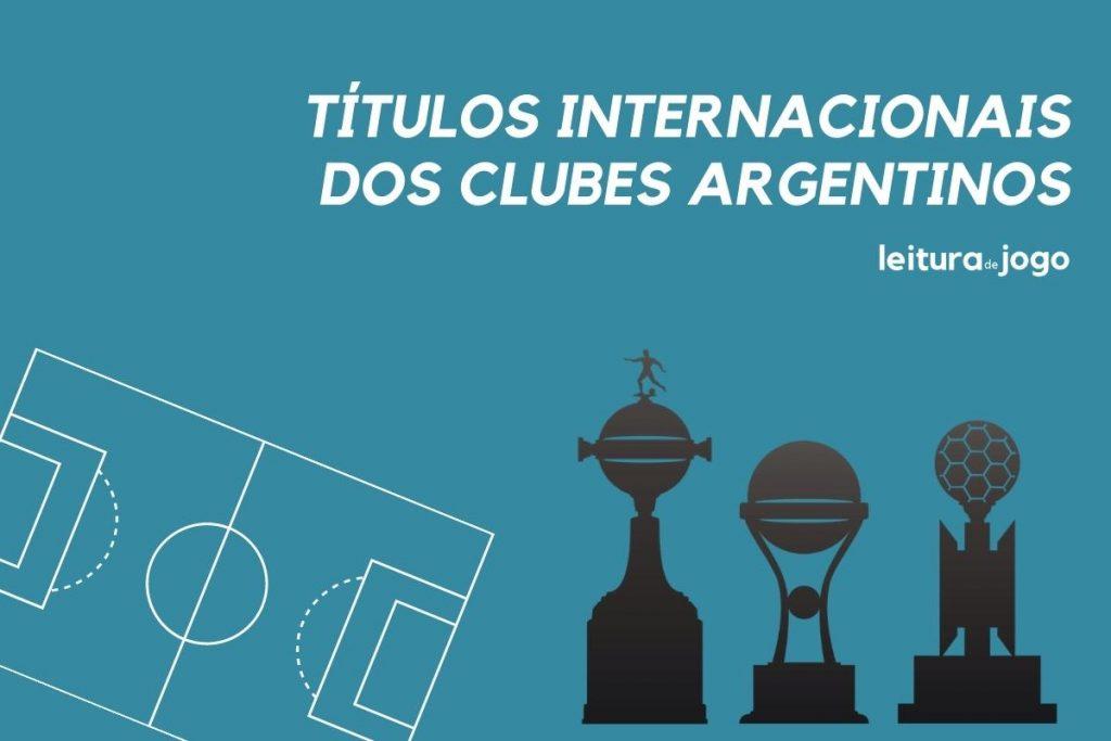 Trofeu da libertadores, Copa Sul Americana e Recopa.