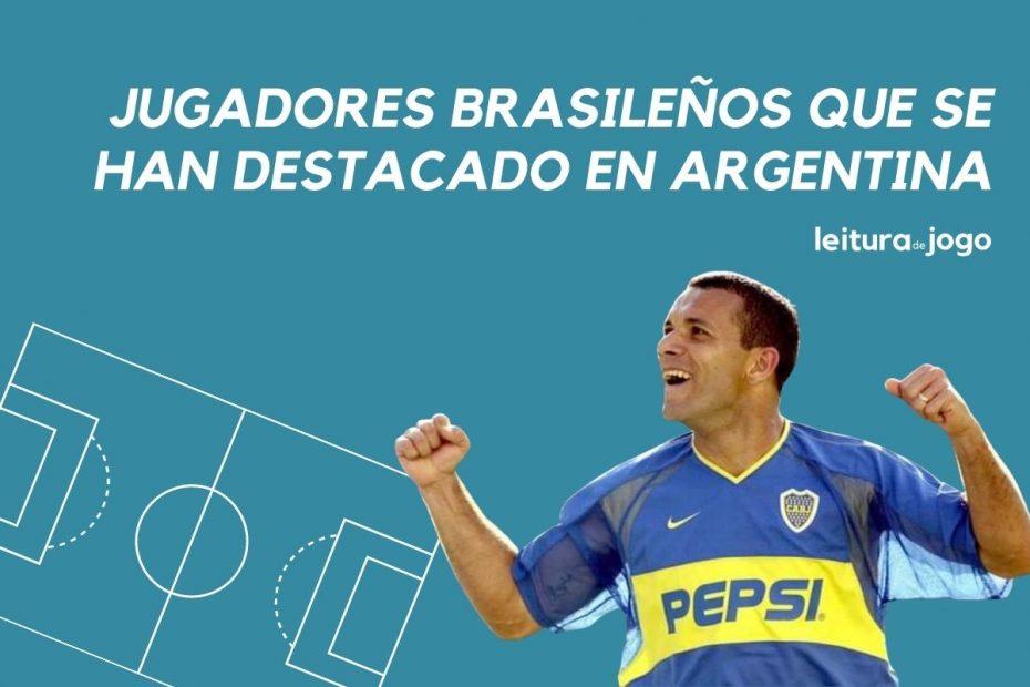 Iarlei es un jugador brasileño que se ha destacado jugando en el Boca Juniors.