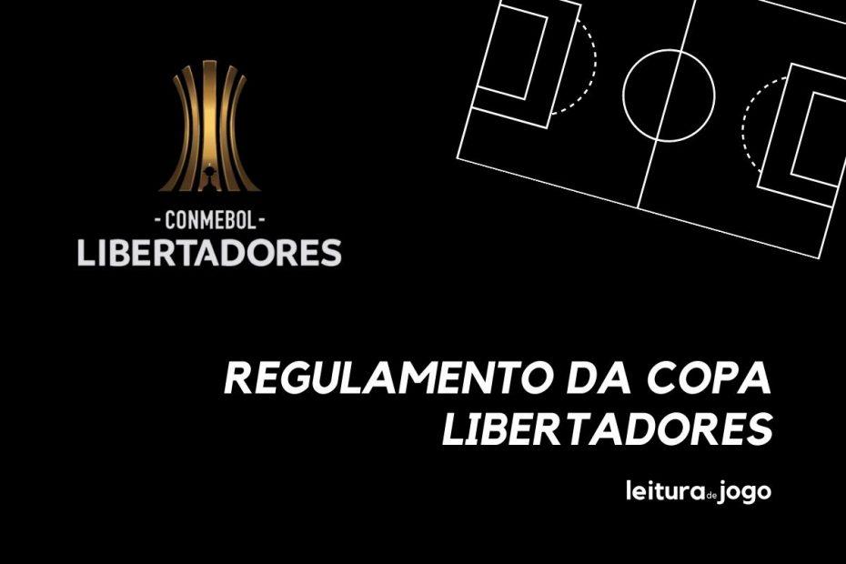 Regulamento da Copa Libertadores
