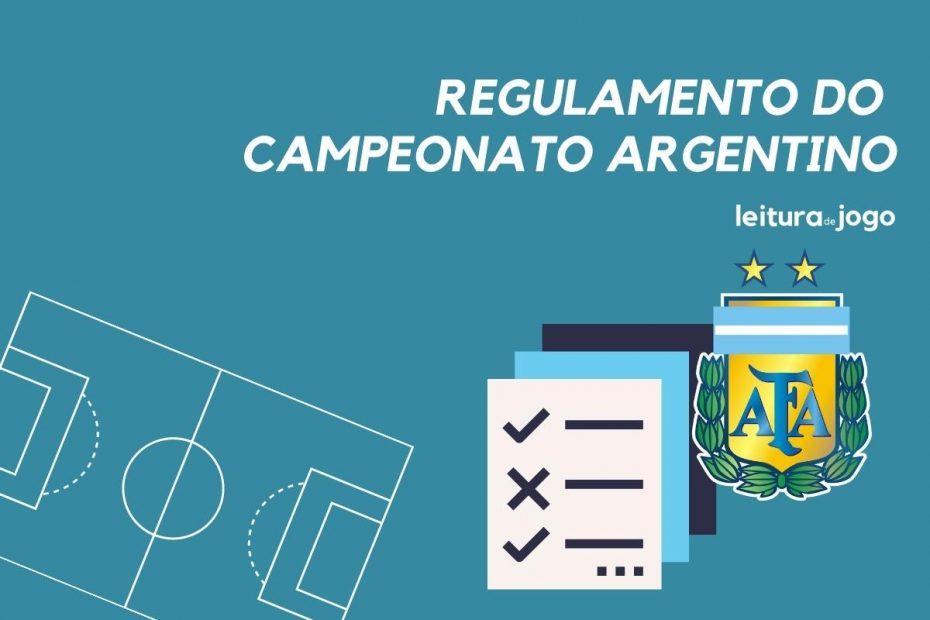 Regulamento do campeonato argentino