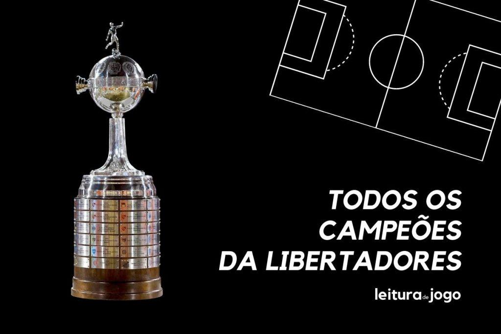 Troféu da Copa Libertadores da América