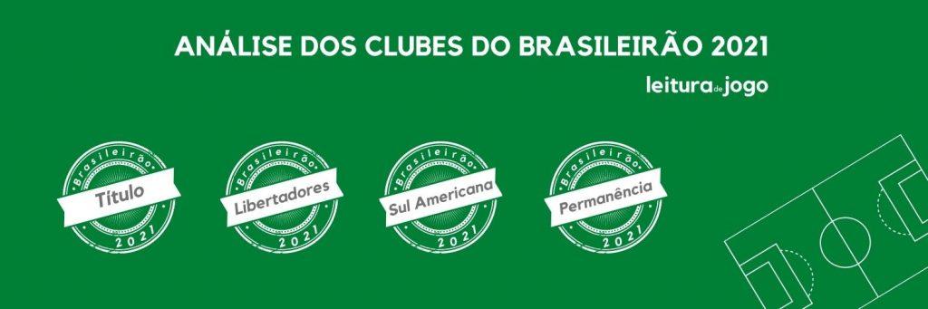 Carimbos do Brasileirão 2021