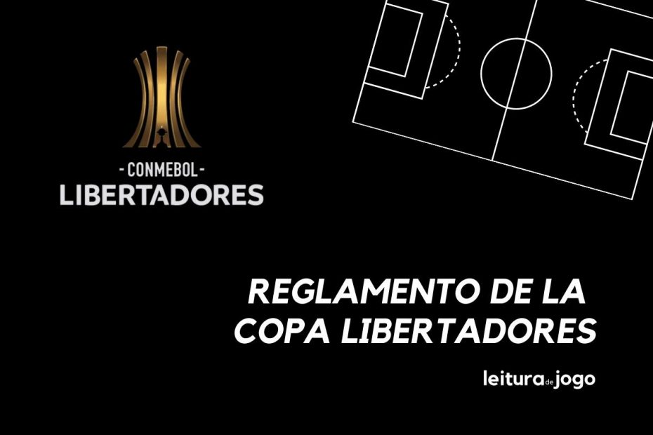 Reglamento de la Copa Libertadores