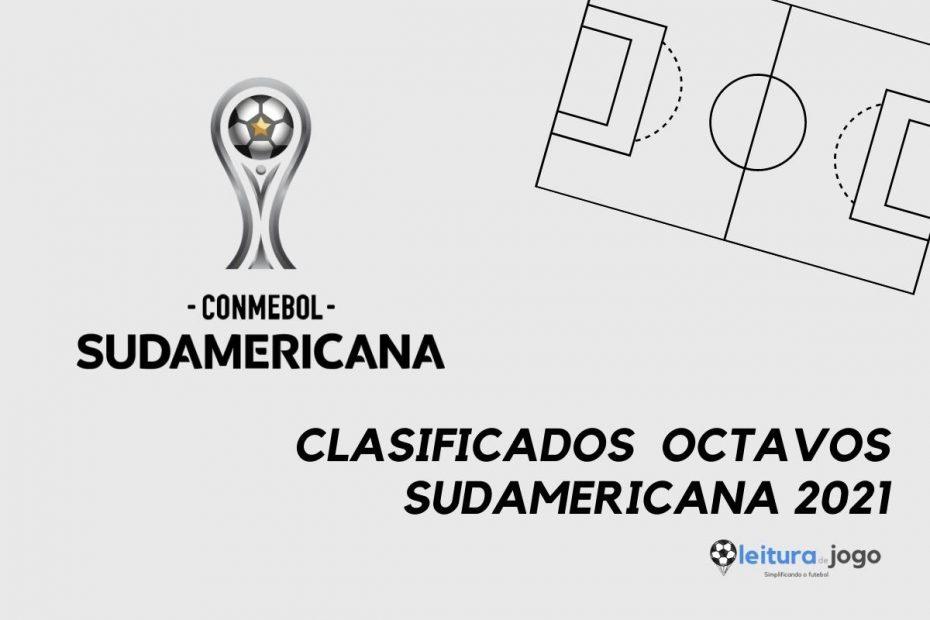 Octavos Sudamericana