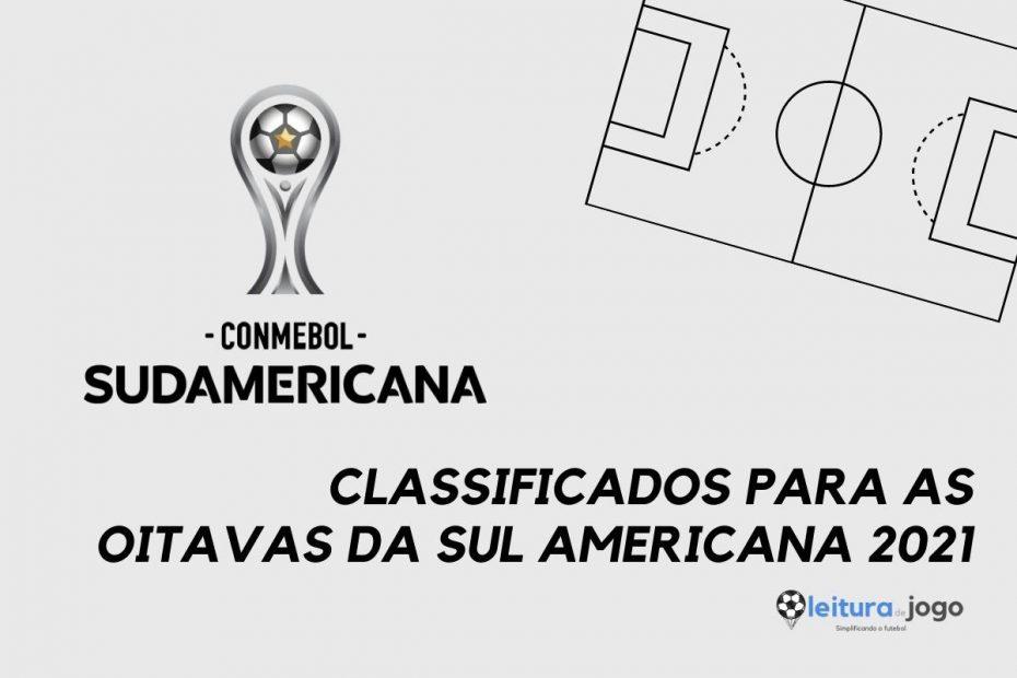 Copa Sul Americana 2021